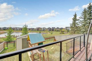 Photo 3: 180 CALLAGHAN Drive in Edmonton: Zone 55 House for sale : MLS®# E4207595