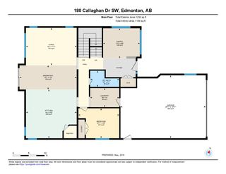 Photo 34: 180 CALLAGHAN Drive in Edmonton: Zone 55 House for sale : MLS®# E4207595