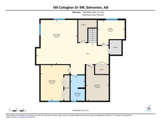 Photo 36: 180 CALLAGHAN Drive in Edmonton: Zone 55 House for sale : MLS®# E4207595