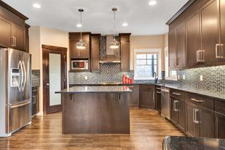 Photo 4: 180 CALLAGHAN Drive in Edmonton: Zone 55 House for sale : MLS®# E4207595