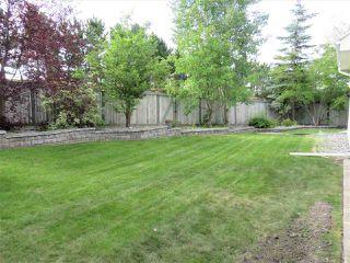 Photo 43: 603 STEWART Crescent in Edmonton: Zone 53 House for sale : MLS®# E4208449