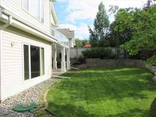 Photo 46: 603 STEWART Crescent in Edmonton: Zone 53 House for sale : MLS®# E4208449