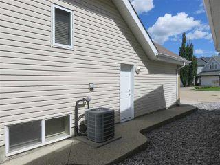 Photo 42: 603 STEWART Crescent in Edmonton: Zone 53 House for sale : MLS®# E4208449