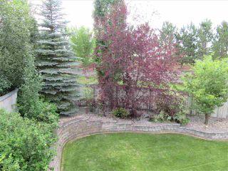 Photo 44: 603 STEWART Crescent in Edmonton: Zone 53 House for sale : MLS®# E4208449