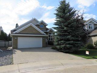 Photo 1: 603 STEWART Crescent in Edmonton: Zone 53 House for sale : MLS®# E4208449