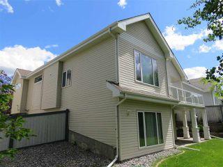 Photo 49: 603 STEWART Crescent in Edmonton: Zone 53 House for sale : MLS®# E4208449