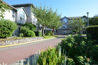 Main Photo: 212 1485 Garnet Rd in : SE Cedar Hill Condo Apartment for sale (Saanich East)  : MLS®# 850938