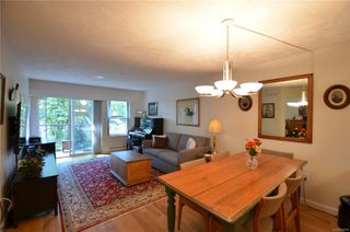Photo 4: 212 1485 Garnet Rd in : SE Cedar Hill Condo for sale (Saanich East)  : MLS®# 850938