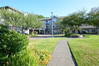 Photo 2: 212 1485 Garnet Rd in : SE Cedar Hill Condo for sale (Saanich East)  : MLS®# 850938