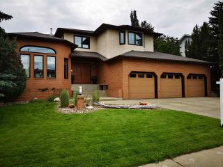 Main Photo: 5010 Whitemud Road in Edmonton: Zone 14 House for sale : MLS®# E4209387
