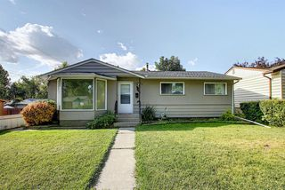 Main Photo: 363 AVONBURN Road SE in Calgary: Acadia Detached for sale : MLS®# A1021282