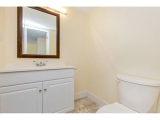 """Photo 19: 290 32550 MACLURE Road in Abbotsford: Central Abbotsford Townhouse for sale in """"Clearbrook Village"""" : MLS®# R2495630"""
