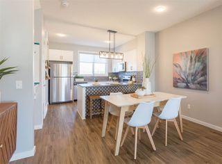 Photo 6: 2134 Maple Road in Edmonton: Zone 30 House Half Duplex for sale : MLS®# E4215298