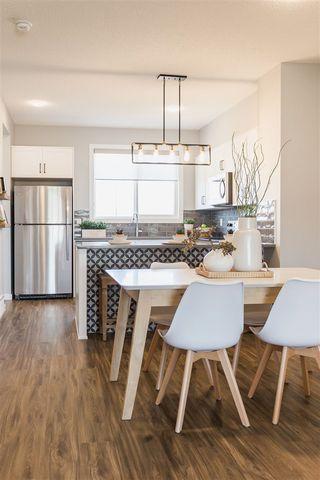 Photo 24: 2134 Maple Road in Edmonton: Zone 30 House Half Duplex for sale : MLS®# E4215298