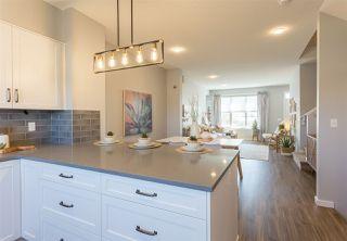 Photo 11: 2134 Maple Road in Edmonton: Zone 30 House Half Duplex for sale : MLS®# E4215298