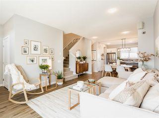 Photo 4: 2134 Maple Road in Edmonton: Zone 30 House Half Duplex for sale : MLS®# E4215298
