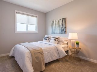 Photo 23: 2134 Maple Road in Edmonton: Zone 30 House Half Duplex for sale : MLS®# E4215298