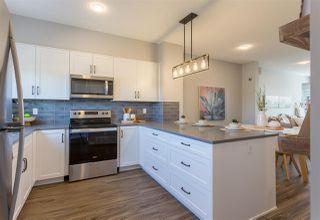 Photo 10: 2134 Maple Road in Edmonton: Zone 30 House Half Duplex for sale : MLS®# E4215298