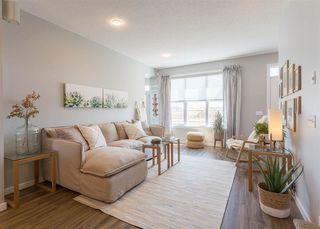 Photo 13: 2134 Maple Road in Edmonton: Zone 30 House Half Duplex for sale : MLS®# E4215298