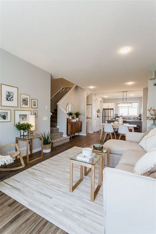 Photo 16: 2134 Maple Road in Edmonton: Zone 30 House Half Duplex for sale : MLS®# E4215298