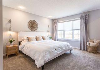 Photo 18: 2134 Maple Road in Edmonton: Zone 30 House Half Duplex for sale : MLS®# E4215298