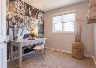 Photo 22: 2134 Maple Road in Edmonton: Zone 30 House Half Duplex for sale : MLS®# E4215298