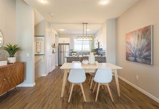 Photo 5: 2134 Maple Road in Edmonton: Zone 30 House Half Duplex for sale : MLS®# E4215298