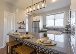 Photo 9: 2134 Maple Road in Edmonton: Zone 30 House Half Duplex for sale : MLS®# E4215298