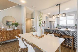 Photo 7: 2134 Maple Road in Edmonton: Zone 30 House Half Duplex for sale : MLS®# E4215298