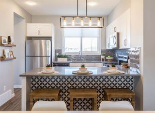 Photo 14: 2134 Maple Road in Edmonton: Zone 30 House Half Duplex for sale : MLS®# E4215298