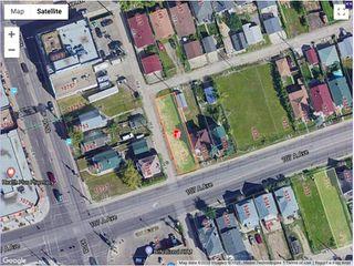 Main Photo: 9352 107A Avenue in Edmonton: Zone 13 Vacant Lot for sale : MLS®# E4215528