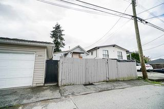 Photo 29: 2447 EAST 41ST Avenue in Vancouver: Collingwood VE House for sale (Vancouver East)  : MLS®# R2508167