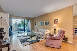 """Photo 3: 103 7151 EDMONDS Street in Burnaby: Highgate Condo for sale in """"The Bakerview"""" (Burnaby South)  : MLS®# R2511306"""