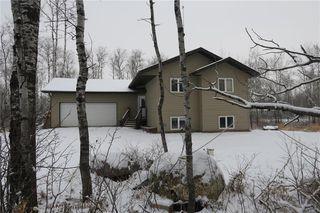 Photo 1: 31027 30N Road in Steinbach: R16 Residential for sale : MLS®# 202027737