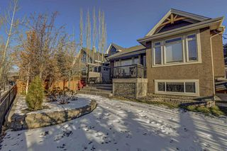 Photo 36: 33 WEST COACH Way SW in Calgary: West Springs Detached for sale : MLS®# A1053382