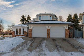 Photo 1: 20 ELLESMERE Drive: St. Albert House for sale : MLS®# E4224931