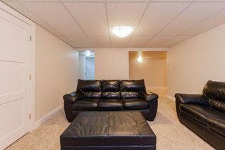 Photo 37: 20 ELLESMERE Drive: St. Albert House for sale : MLS®# E4224931