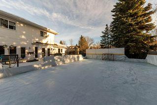 Photo 46: 20 ELLESMERE Drive: St. Albert House for sale : MLS®# E4224931