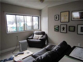 Photo 3: 192 W 12TH Avenue in Vancouver: Mount Pleasant VW House for sale (Vancouver West)  : MLS®# V874436