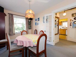 "Photo 5: 3835 W 24TH Avenue in Vancouver: Dunbar House for sale in ""DUNBAR"" (Vancouver West)  : MLS®# V884363"