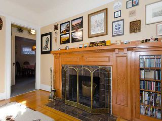 "Photo 4: 3835 W 24TH Avenue in Vancouver: Dunbar House for sale in ""DUNBAR"" (Vancouver West)  : MLS®# V884363"