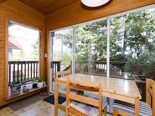 "Photo 7: 3835 W 24TH Avenue in Vancouver: Dunbar House for sale in ""DUNBAR"" (Vancouver West)  : MLS®# V884363"