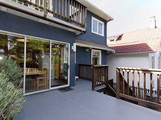 "Photo 9: 3835 W 24TH Avenue in Vancouver: Dunbar House for sale in ""DUNBAR"" (Vancouver West)  : MLS®# V884363"