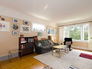 "Photo 3: 3835 W 24TH Avenue in Vancouver: Dunbar House for sale in ""DUNBAR"" (Vancouver West)  : MLS®# V884363"