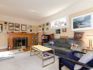 "Photo 2: 3835 W 24TH Avenue in Vancouver: Dunbar House for sale in ""DUNBAR"" (Vancouver West)  : MLS®# V884363"