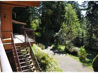 """Photo 2: 1268 GOWER POINT Road in Gibsons: Gibsons & Area House for sale in """"Gower Point"""" (Sunshine Coast)  : MLS®# V890427"""