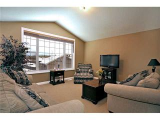 Photo 9: 183 ASPEN STONE Terrace SW in CALGARY: Aspen Woods Residential Detached Single Family for sale (Calgary)  : MLS®# C3490994