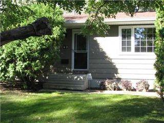 Photo 1: 42 Middleton Crescent in Saskatoon: Nutana Park Single Family Dwelling for sale (Saskatoon Area 02)  : MLS®# 412459