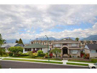 Photo 9: 3734 LINWOOD Street in Burnaby: Burnaby Hospital 1/2 Duplex for sale (Burnaby South)  : MLS®# V911292