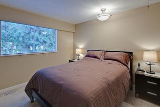 Photo 16: Pitt Meadows Split Level House for Sale @ 19344 121A Ave MLS #V924031